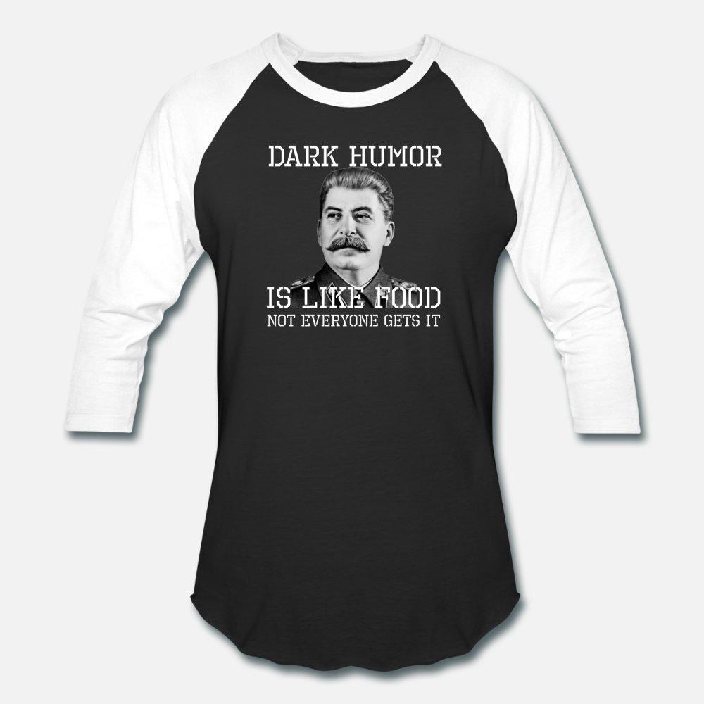 Темный юмор как еда тенниски мужчина дизайнер 100% хлопок O-образный вырез джентльмены Сумасшедшего юмор лето тонкая рубашка