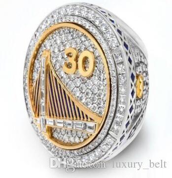 оптовое новое 2019 2015 баскетбольного турнир чемпионат кольцо подходит для мужчин ювелирных изделий коллекции поклонников