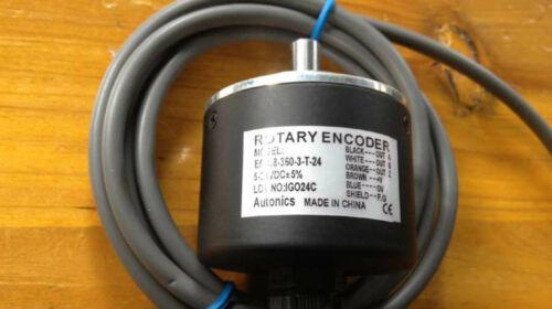New AUTONICS Rotary Encoder E50S8-3600-3-N-24 #OH06