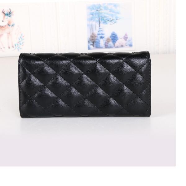 nuovo stile supporto superiore della carta di qualità della carta delle donne degli uomini pochette borsa di cuoio I titolari di moda portafogli vendita calda