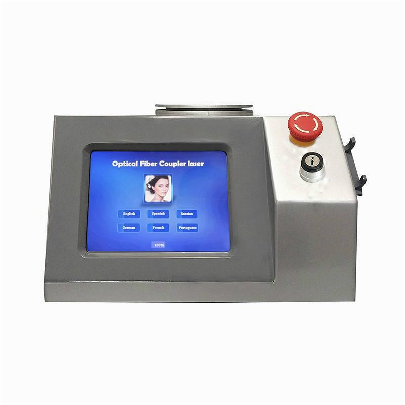 Rimozione buon prezzo Vascolare rimozione Spider Veins 980nm diodo laser Spot Red Vein Rimuovere Laser Machine OemOdm Disponibile