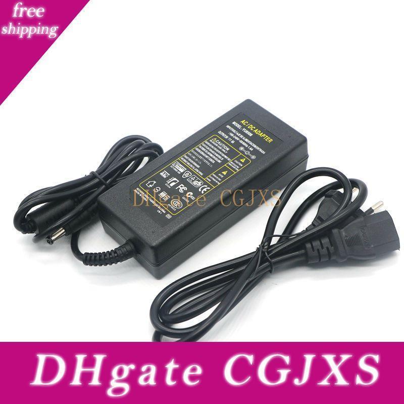 Led Adaptateur secteur 110 -240v à Dc 8a Commutateur Alimentation Transformateur Adaptateur pour 5050 3528 Smd Bandes LED