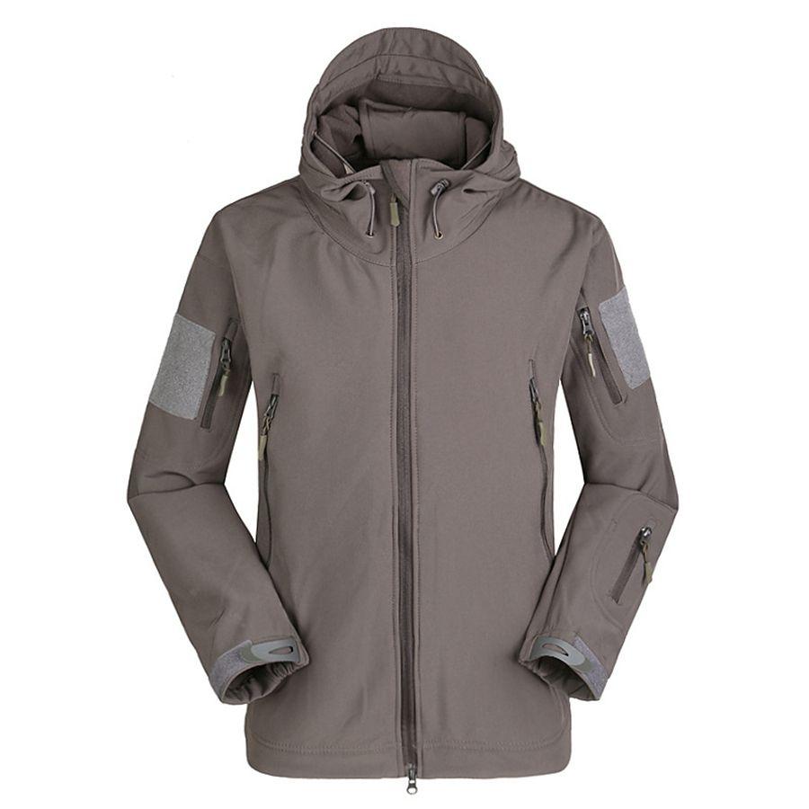 İlkbahar Sonbahar Ceket Erkekler Slim Fit Trençkot Erkek Düğme Erkek Casual WINDBREAKER Palto Ceket Coat # 660