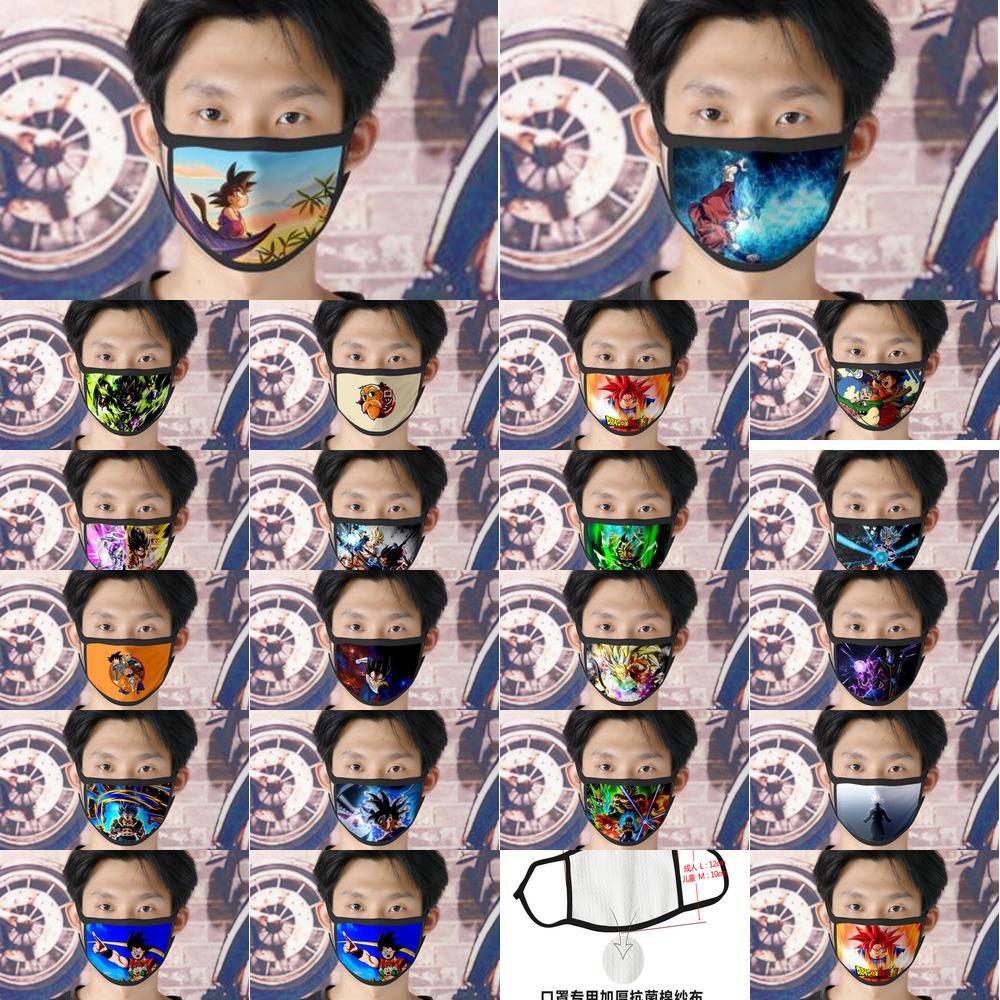 Heróis envio Bola Dhl Dragão grátis 0620 laváveis cara reutilizáveis máscaras cirúrgicas para Mens Silk Ice Duplo Máscara Masque Tissu Tapabocas Jvwtr