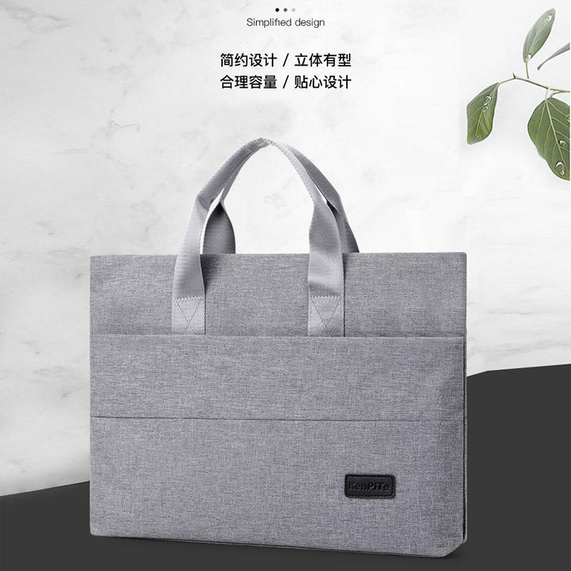 Uomini Femme Bag Borse Porte Borse per computer Maleta Homme Sac Borse A Un Sacco Laptop Donne Main per il documento Side Bag Uomo LKVUM
