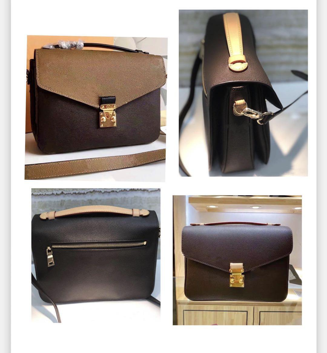 2020 rétro sac de transport de sac à main de la mode tout-match sac à bandoulière sacs à main des femmes crossbody classique