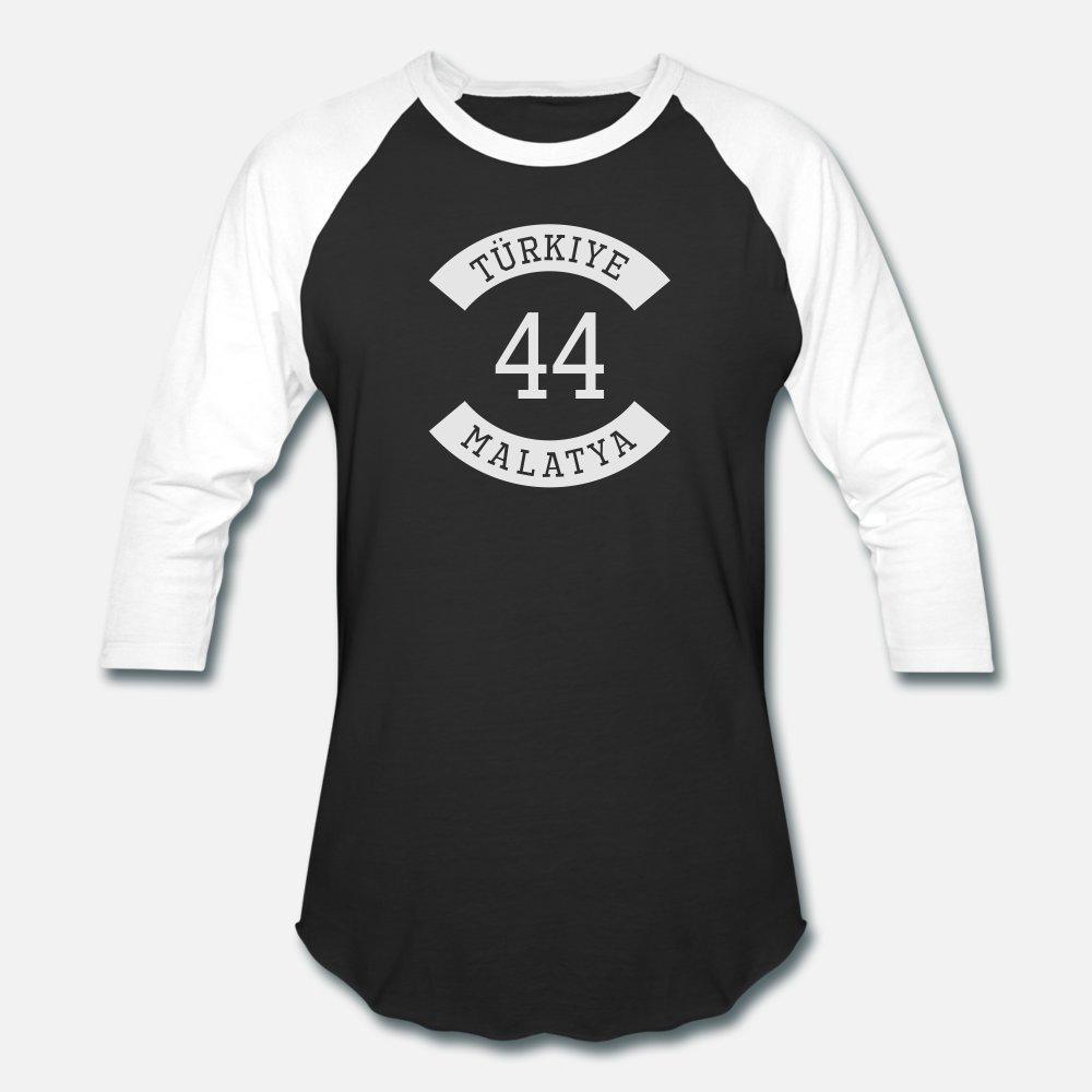 Turkiye 44 T-shirt à manches courtes hommes Fit S-XXXL Vêtements Fit Humour été naturel