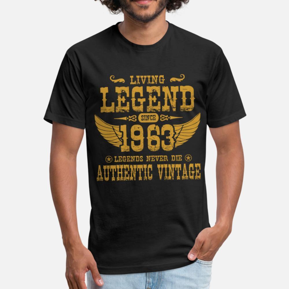 Boyun Resimleri Gevşek Temel yaz Doğal gömlek yuvarlak 1963 C.Png t gömlek erkekler Örme pamuk