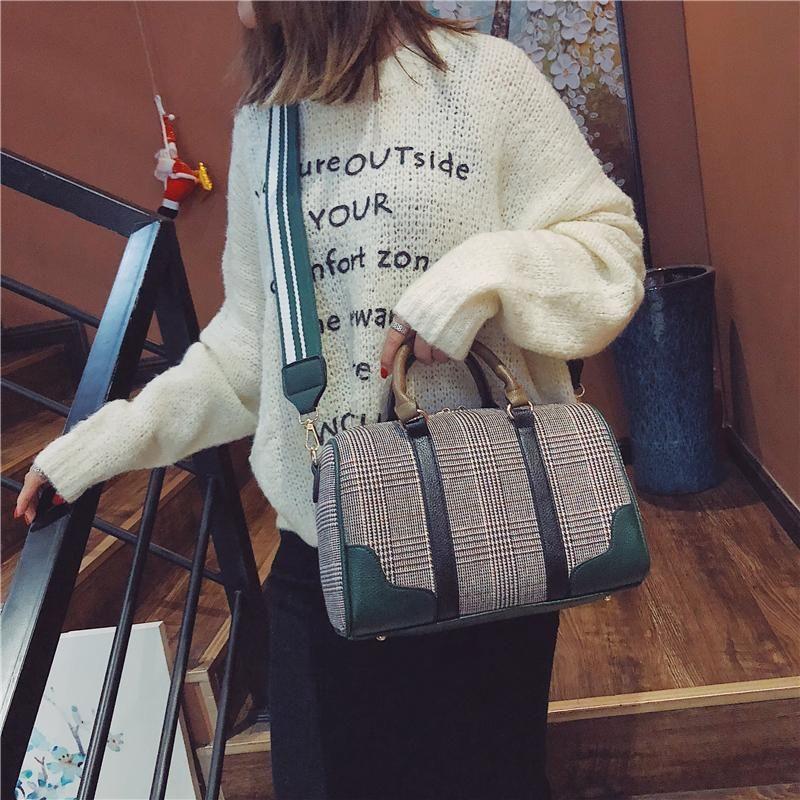 Сумки мода конверт тела Tote дизайнер-2018 бостон кошелек дамы цветные сумки Bolsa / 11 Xinchao Cross женщины Wanggong Ghjdr