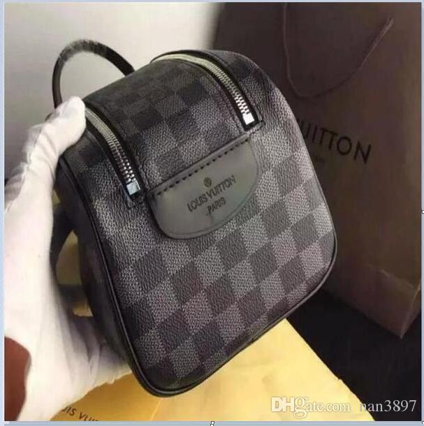 Bags Cosmetic Makeup Bag Cases Make Up Bag Women Toiletry Bag Travel Bags Clutch Handbags Purses Mini Wallets 12-68