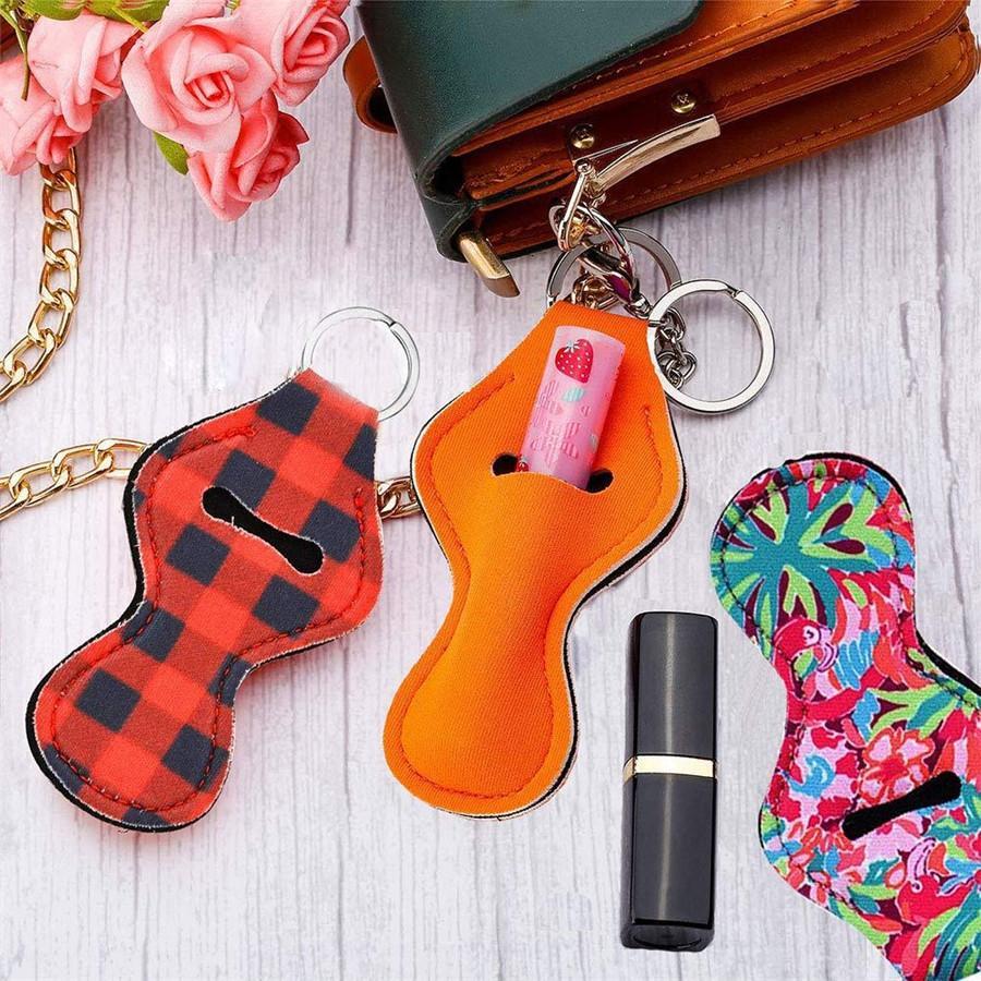 Dener Schlüsselanhänger Top-Qualität Luxus Keyring Cirle Mode Autoschlüsselanhänger aus Edelstahl Dener Bag Schlüsselanhänger mit Geschenken Box # 955