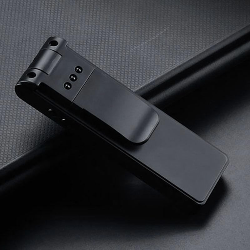 C9 Full HD 1080P Körper Revers-Videokamera DVR Mini-DV-Low Beleuchtung Digital Pen Voice Recorder Camcorder drehen