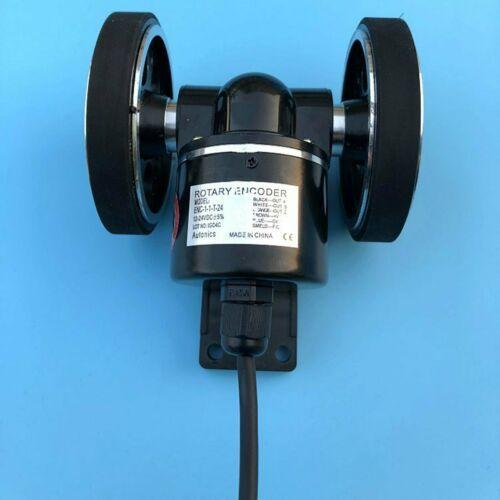 1 PCS New ENC-1-1-T-24 For Autonics Incremental Wheel Rotary Encoder#QW