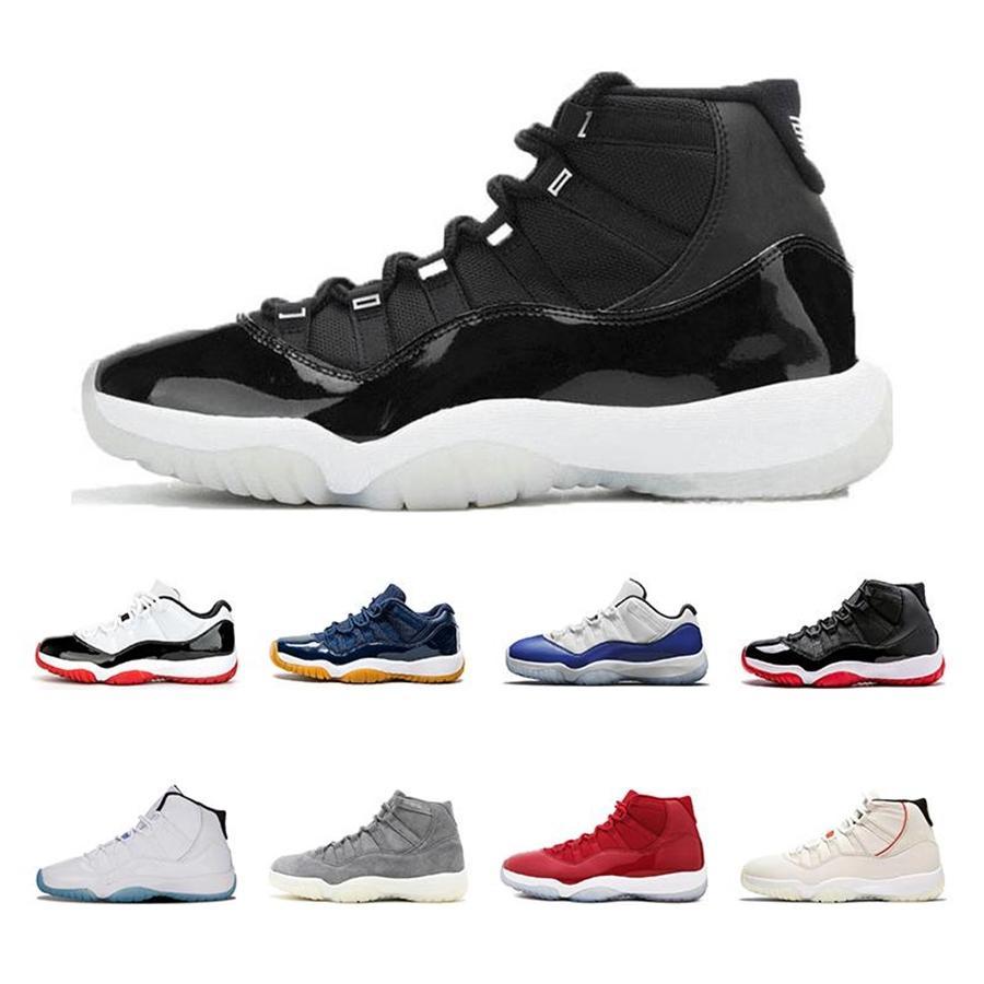 عالية الجودة الأحذية الرياضية مع بلور كونكورد الفضاء مربى جلدية رجل مدرب كرة السلة الأحذية جاما الأزرق الرجال النساء أحذية رياضية