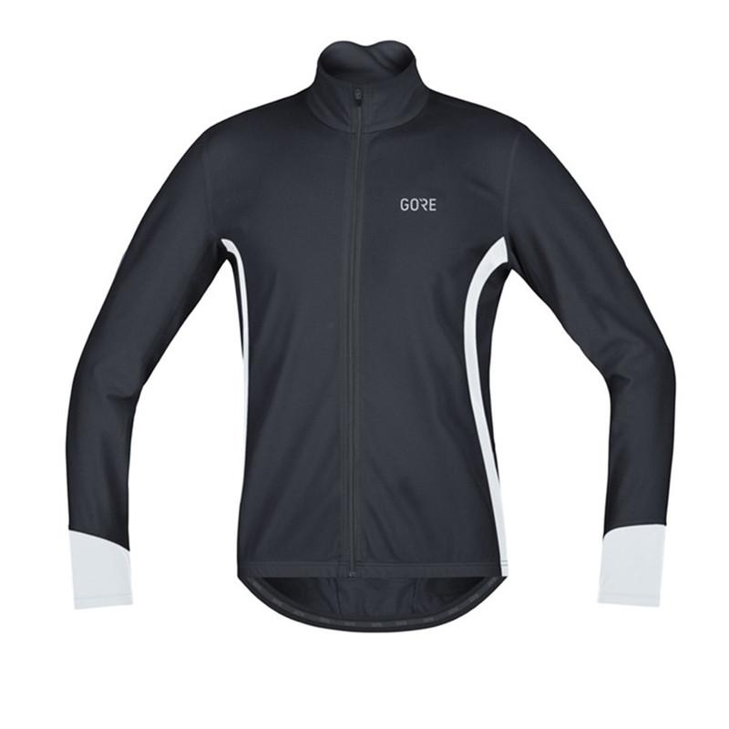 GORE зимняя куртка ватки задействуя одежду MTB спортивного Роп открытого гоночного велосипеда одежды велосипед про команду