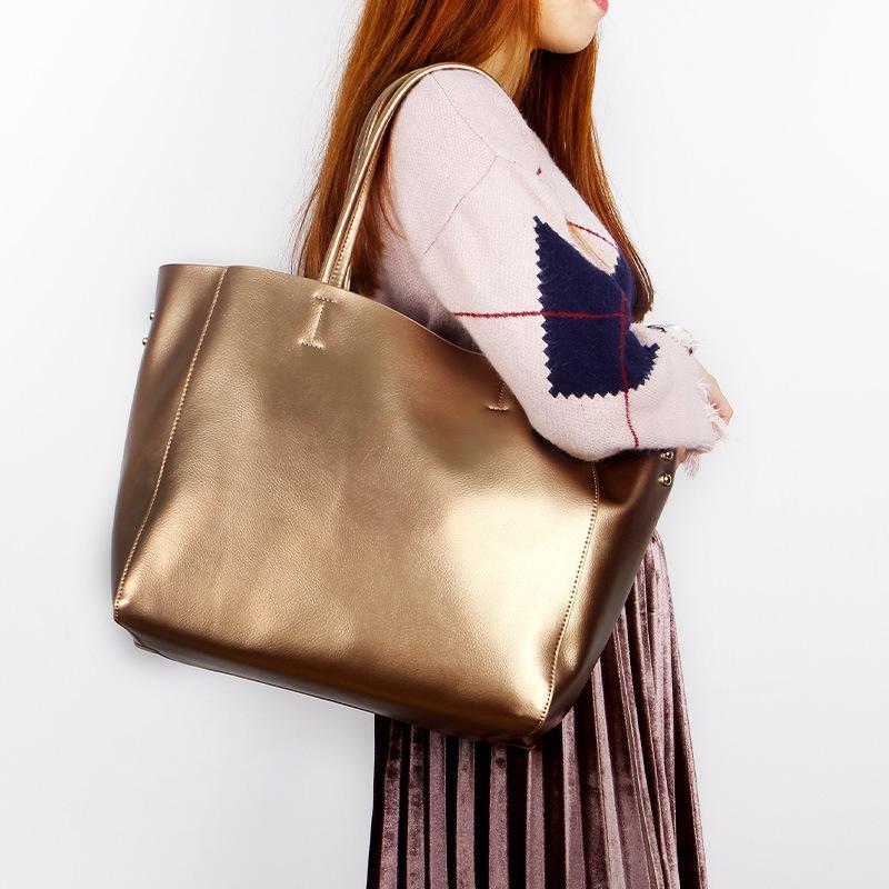 2020 Женщина Сумка Set Мода Женский кошелек и сумка сумки на ремне Сумка Messenger из натуральной кожи Сумки Композитные Твердые Женские Большой