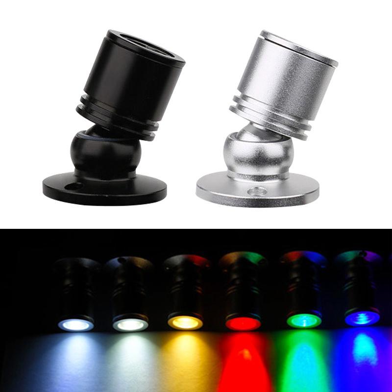 3W LED는 110V 220V 통 12V의 직류 보석 쇼가 드라이버 4000K 천장 조명 램프 LED 포함합니다 빛 캐비닛 미니 자리를 함몰