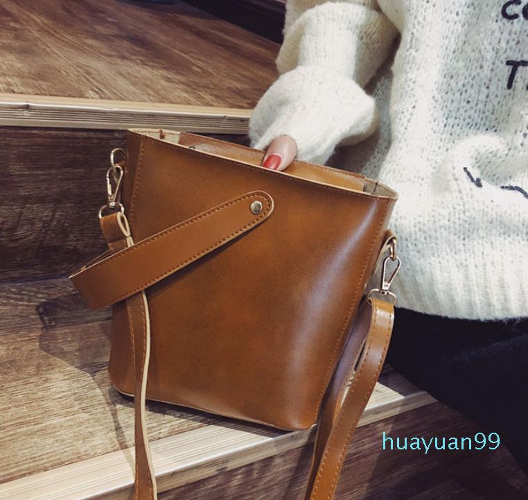 Простой Нью- Newset женщины и универсальная большая емкость одного плечо мешок Straddle сумка Досуг Сумочка