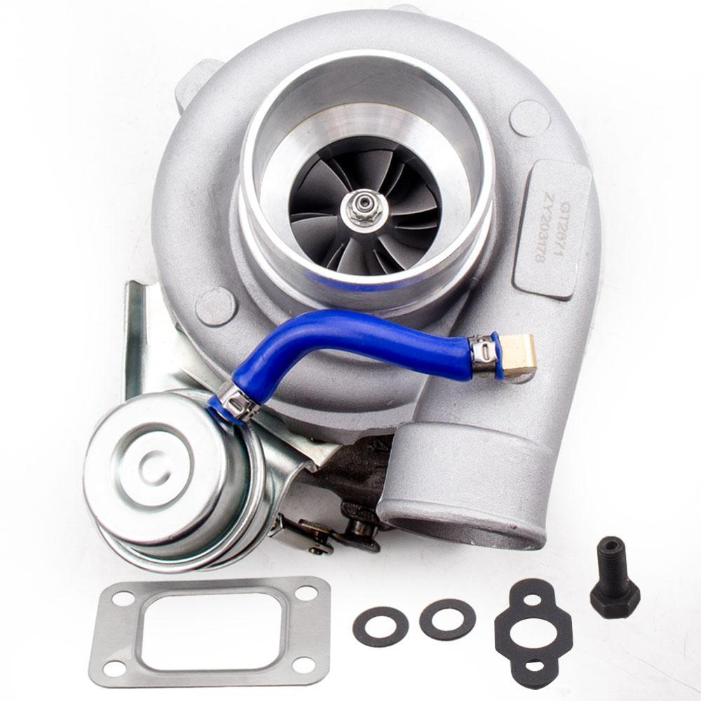 GT2871 GT25 GT28 T25 GT2860 SR20 CA18DET Turbo Турбокомпрессор воды AR 0,64 Tuning