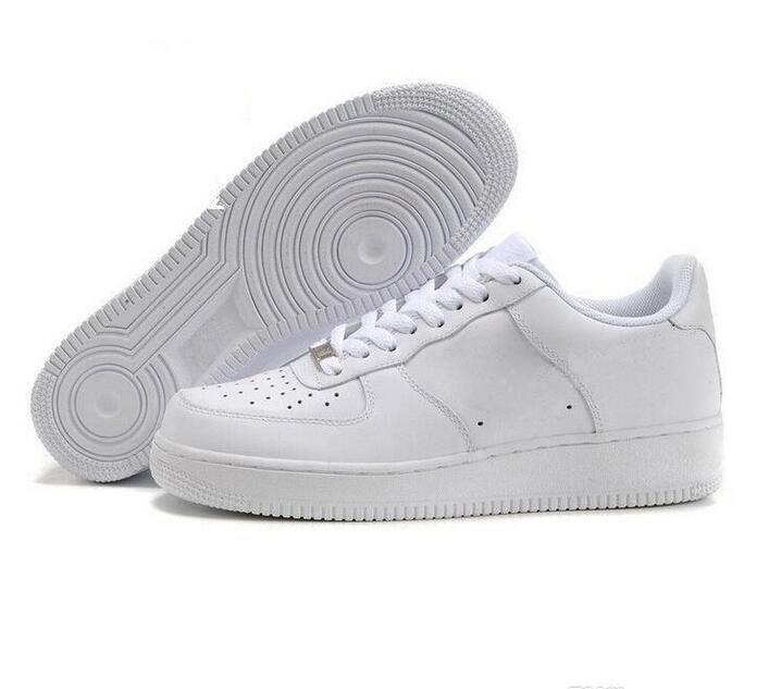 Best Skate Shoes 2021 2021 Quality NEW Mans Fashion The Low High Top White Air Walking