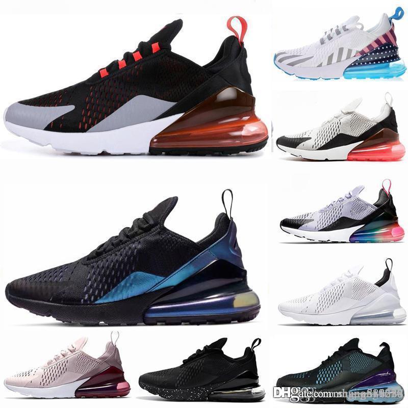 Açık Ayakkabı Spor Eğitmenler Zapatos Sneakers tn Yeni 27C Parra Regency Mor Erkekler kadınlar Üçlü Siyah beyaz presto Tiger Eğitim Tasarımcısı