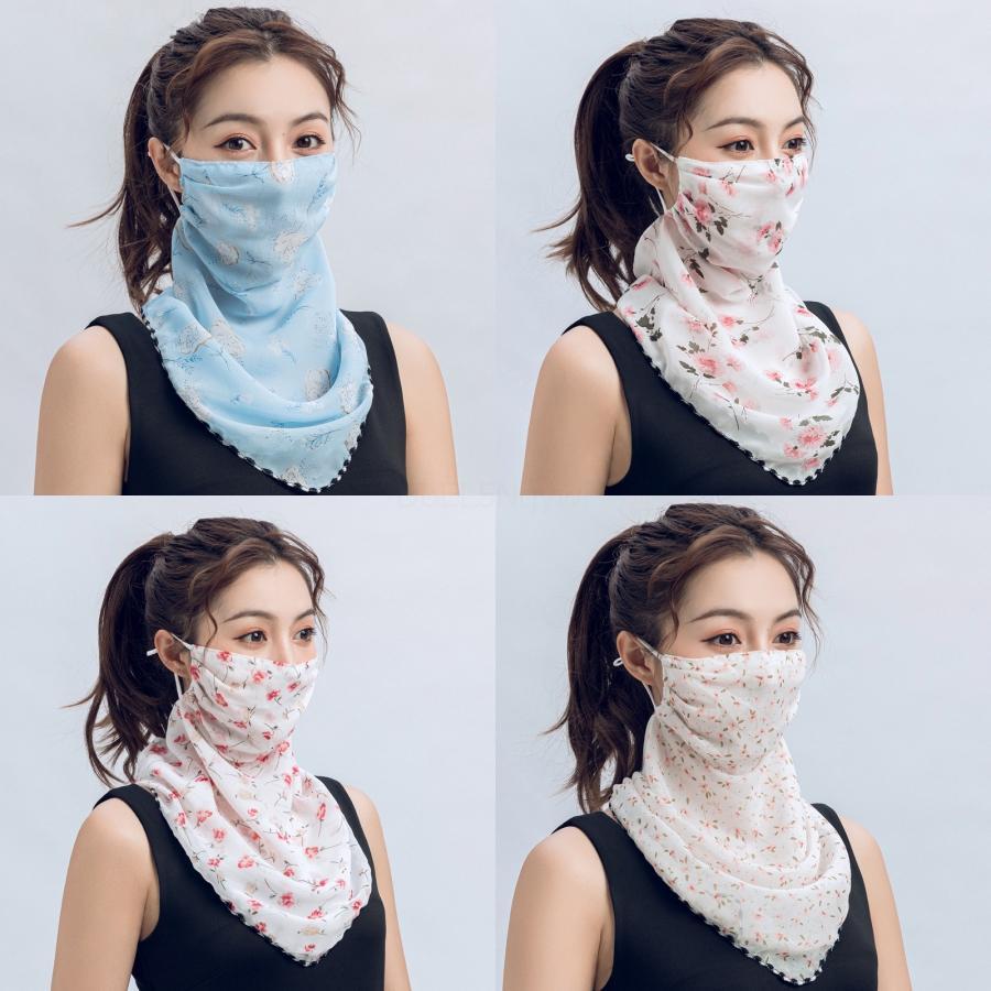 Bocca Maschera anti polvere Haze WashableDouble strato antipolvere Bocca-muffola Inverno Maschera caldo # 436