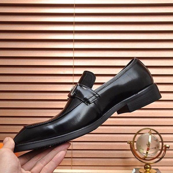 Дизайн бренда мужчин кожа коровы формальный костюм Свадебный обуви Мода Слип-On офис платье вождения обуви мокасины Квартиры Horsebit Мокасины 38-44