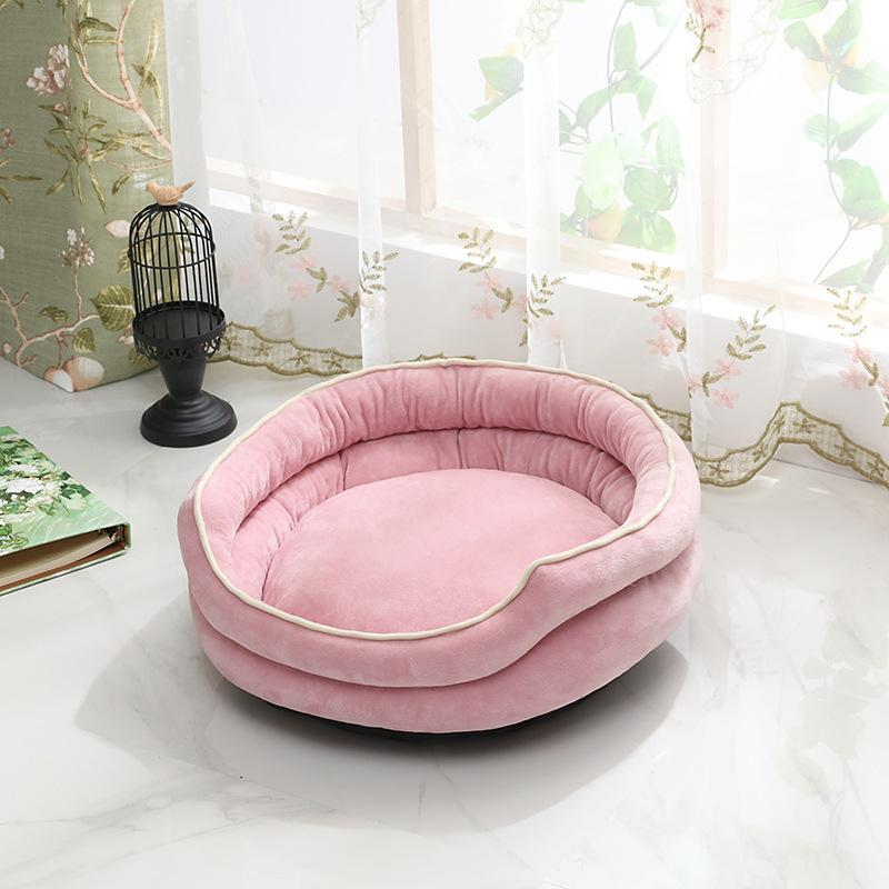 Quality Dog Beds Mat for Small Medium Dogs Pet Pad Kennel Cat Nest Pets House Thickened Soft Pet Bed Mattress Teddy Puppy Sofa