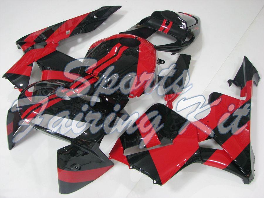 Carenados para CBR 600 RR 2005 - 2006 del carenado del ABS para Honda CBR600RR 06 carenados CBR 600 RR 05
