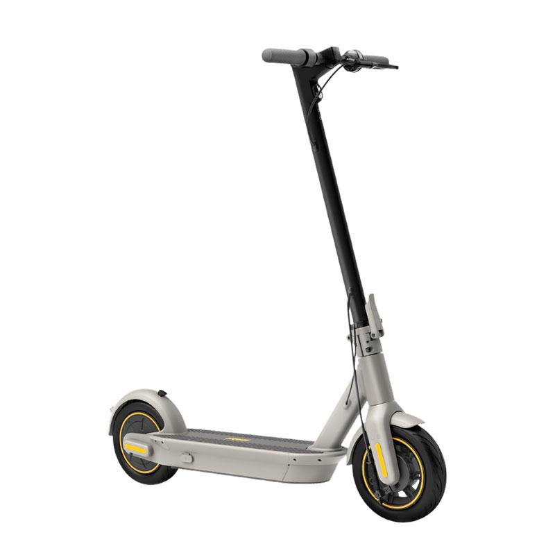 Ninebot Max G30LP Electric Kickscooter Smart Foldable Kickscooter