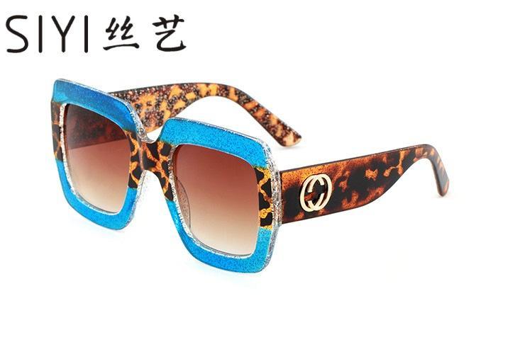 Güneş Gözlükleri Yarım Çerçeve PC Polaroid Unisex Yetişkin UV400 Anti-Yansıma Kişilik Defilesi 100 fotokrom Gözlüğü