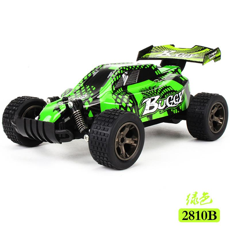 Hot style Mountain Climbing High Speed Off-road RC Car 2.4G Drift Buggy Shock-resistant Sport Car Exotic Modelling Kids toy Gift