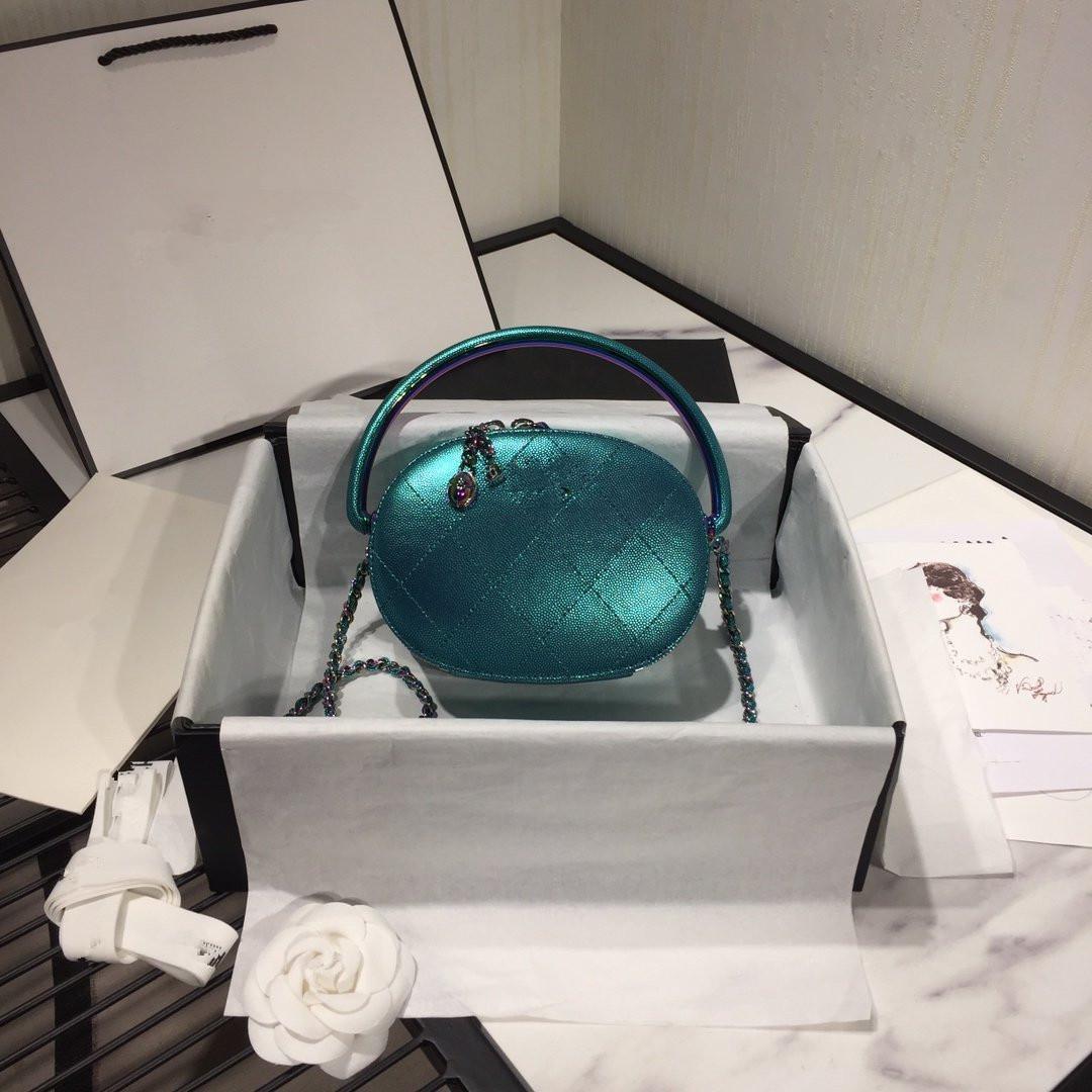mini catene sacchetto di Totes signore di modo sacchetti di Crossbody reale donne di cuoio borsa messenger delicatezza sacchetti di spalla elegante