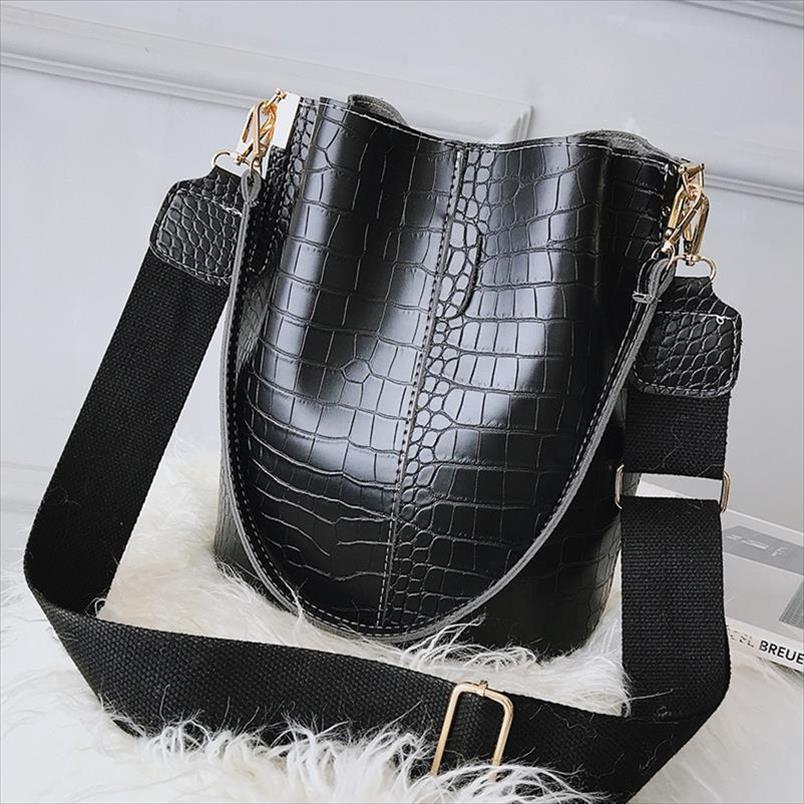 Feminino Bags Bandoleira For Women 2020 PU Marca Bolsas Designer Sac Uma das senhoras principal Messenger Bag Ombro