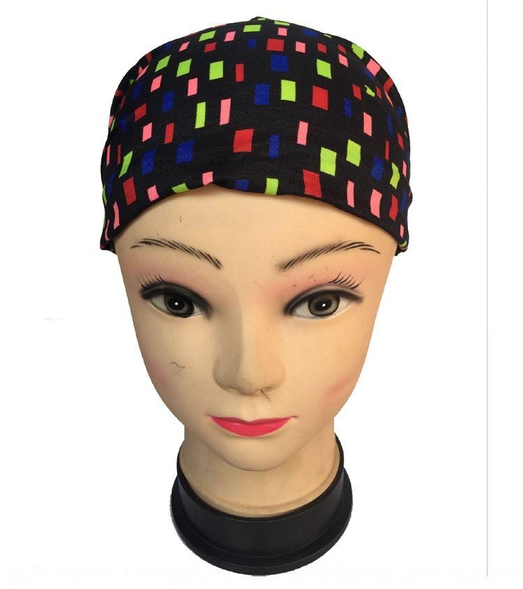 dTTPk Gerade erwachsenen Stirnband Diamant Plaidfrauen Haar Kappe Gewebe Haar-Accessoires Diamant Digital Digital