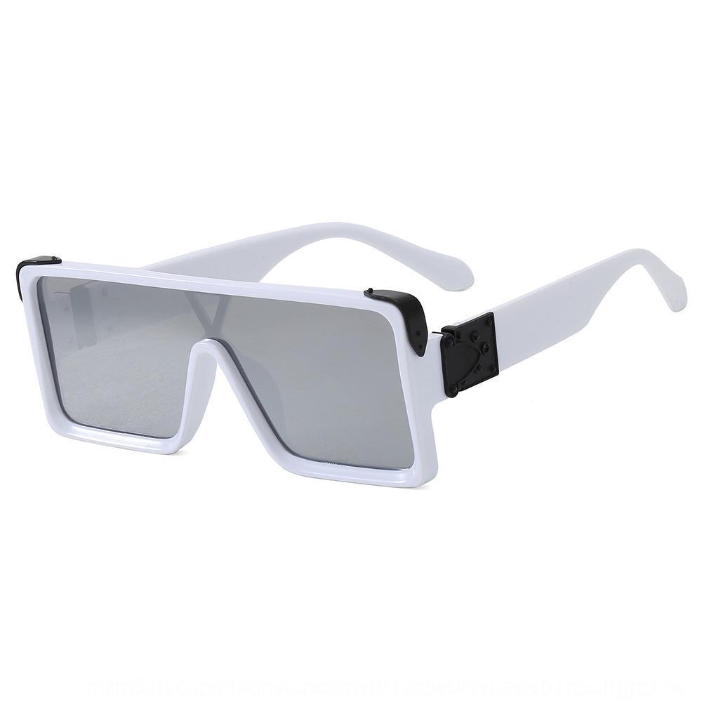 2135 cuadro de estrellas de la moda misma millonario de una sola pieza gafas de sol de la manera de las mujeres de sol gafas de sol de los hombres y las