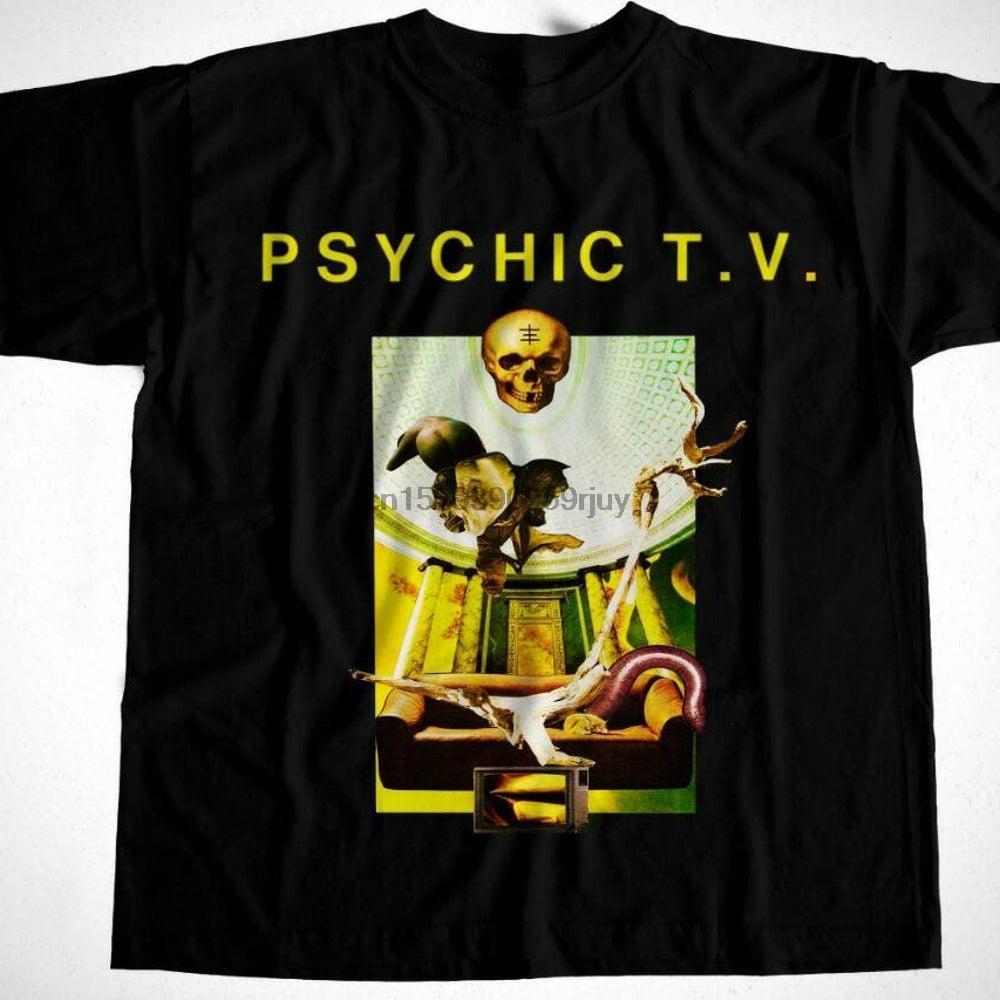 Psychic TV-T-Shirt