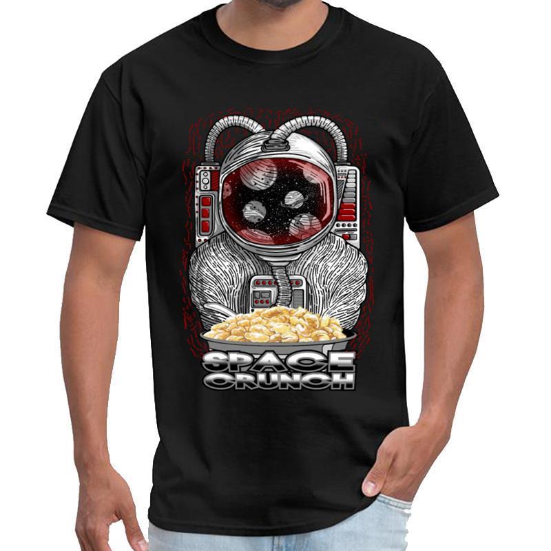Bonito astronauta crise de espaço travis shirt camiseta homme xxxtentacion t mais tamanhos S-5XL hip hop