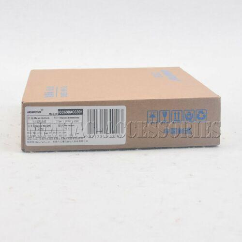 For FANUC series PLC programming cable data download line IC690ACC901