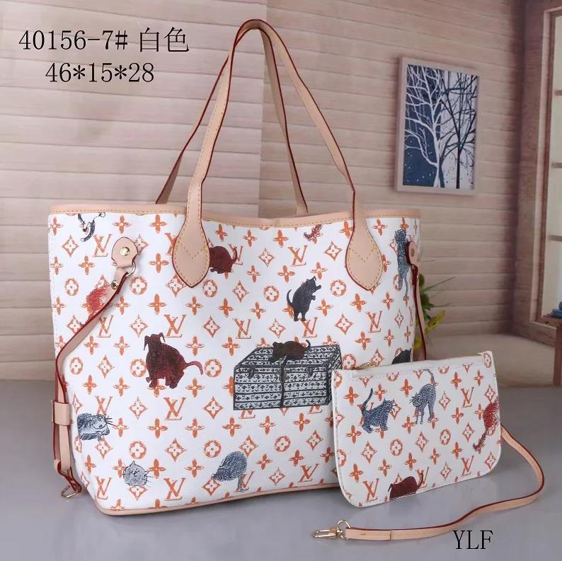 19 20 marka Sıcak tasarımcıların çantaları Yüksek Kalite Tasarımcılar Çanta Kadınlar Çanta Ünlü Messenger Çanta PU Deri Yastık Kadın çantaları 332