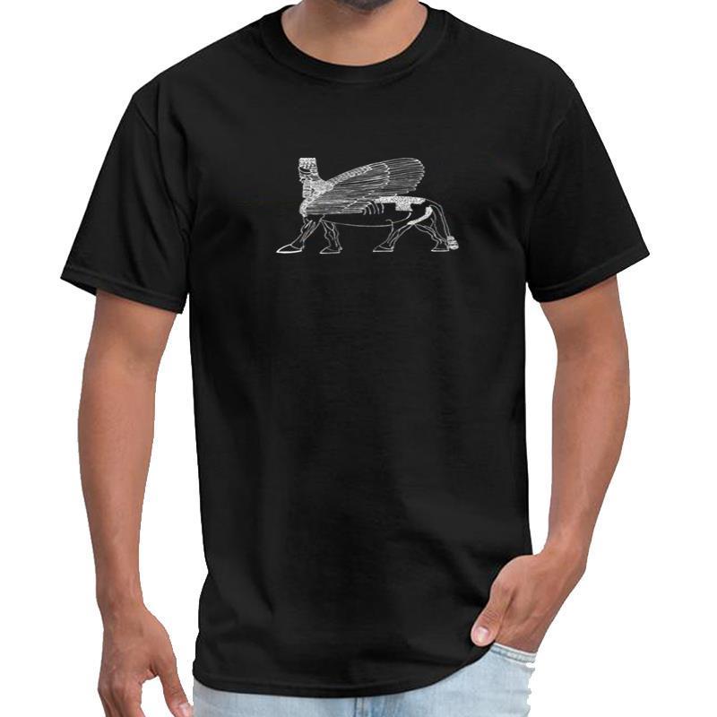 Imprimé Lamassu (de contour blanc) shirt saucezhan T t-shirt hommes casa de papel grande taille haut de tee s ~ 5xL