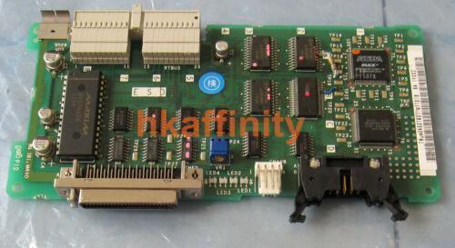 HW501 Mitsubishi Circuit Board HW501 PCB Board provato bene