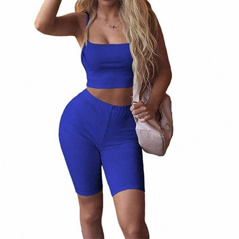 Nahtlose Yoga Shorts Fest mit hohen Taille Fitness Workout Shorts Sommer-Frauen-Push-Up Hip Gym Sport weiblich P7Jg #