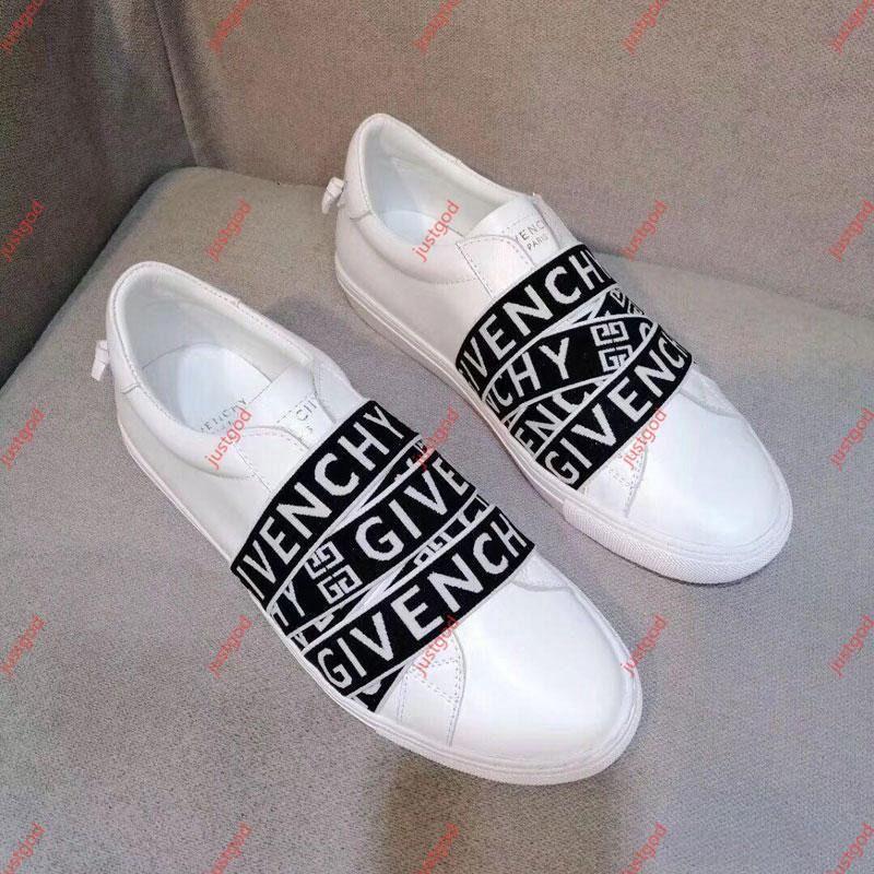 Givenchy casual shoesПовседневная обувь Мужчины платформы Тренер обувь Lusso Женщины progettista Комфорт Повседневная обувь Тапки Mens Досуг Chaussures Hococal Тренеров Sli