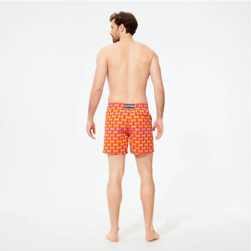 Vilebrequin MEN SWIMWEAR STRETCH TURTLES FLOWERS neuen Sommer-beiläufige Kurzschluss-Mann-Mode-Art-Männer Bermudas Strand Shorts 95581