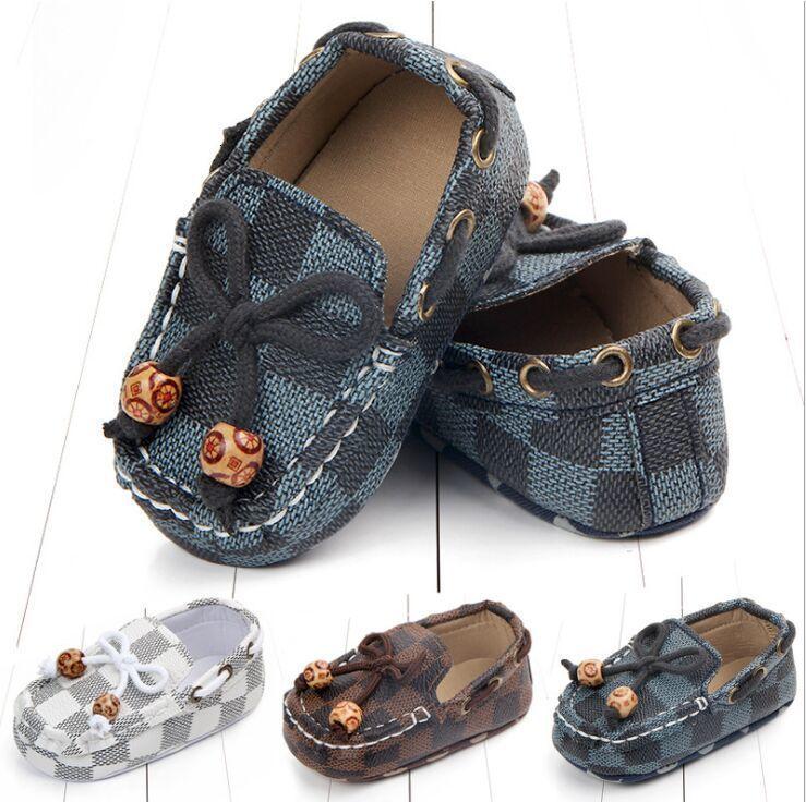 2020 Kids Shoes Fashion Newborn Baby
