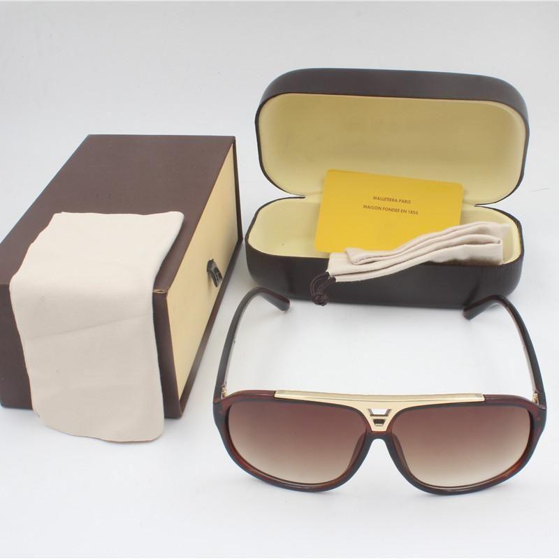 Свободный корабль способ доказательства очки ретро старинным мужчинам дизайнер рамки лазерных блестящих золотого логотипа женщины высшего качество с пакетом Z105