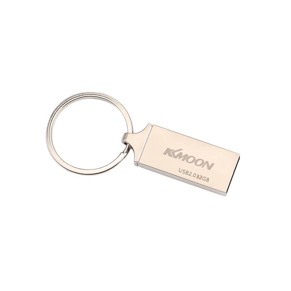 KKMOON USB Pen Drive Mini portátil U disco de 16GB 32GB 64GB de armazenamento externo Pendrive Memory Stick para o computador