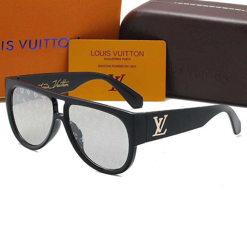 2020 Marke h1248 Sonnenbrillen für Frauen Retro-Mode übergroßen Schatten von mehrfarbigen Persönlichkeit Sonnenbrille für Männer und Frauen