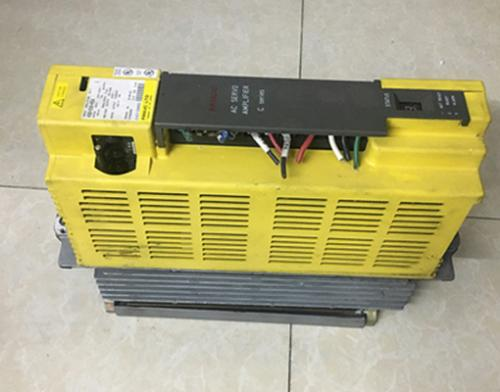 A06B-6066-H235 Fanuc Servo Amplifier In Good Condition